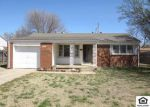 Foreclosed Home in Wichita 67216 1520 E SALOME ST - Property ID: 4267403