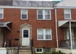 Foreclosed Home in Baltimore 21213 4103 GLADDEN AVE - Property ID: 4267644