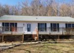Foreclosed Home in Blue Ridge 24064 2431 PORTERS MOUNTAIN RD - Property ID: 4267685