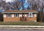 Foreclosed Home in Glen Burnie 21060 122 GERARD DR - Property ID: 4267802