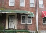 Foreclosed Home in Baltimore 21215 4010 GARRISON BLVD - Property ID: 4267809
