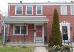 Foreclosed Home in Towson 21286 140 MARBURTH AVE - Property ID: 4267838