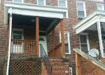 Foreclosed Home in Baltimore 21229 4736 AMBERLEY AVE - Property ID: 4267843