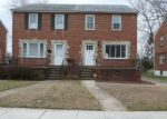 Foreclosed Home in Parkville 21234 3145 WOODRING AVE - Property ID: 4267853