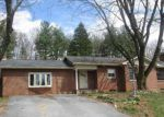 Foreclosed Home in Boonsboro 21713 18360 MANOR CHURCH RD - Property ID: 4267856