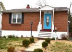 Foreclosed Home in Catonsville 21228 26 RIDGE RD - Property ID: 4267873