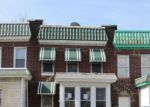 Foreclosed Home in Baltimore 21218 803 BONAPARTE AVE - Property ID: 4267899