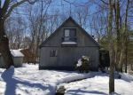 Foreclosed Home in Milford 18337 129 CABIN RD - Property ID: 4268199