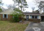 Foreclosed Home in Jacksonville 28546 615 DUKE CT - Property ID: 4268285