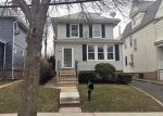 Foreclosed Home in West Orange 7052 97 SWAINE PL - Property ID: 4268704