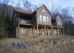 Foreclosed Home in Franklin 28734 373 AUTUMN TRL - Property ID: 4268828