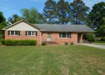 Foreclosed Home in Farmville 27828 3731 STUART CIR - Property ID: 4268841