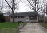 Foreclosed Home in Jerseyville 62052 806 W EXCHANGE ST - Property ID: 4269529