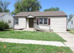 Foreclosed Home in Wichita 67214 707 N SPRUCE ST - Property ID: 4269579