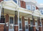 Foreclosed Home in Baltimore 21218 2023 E 31ST ST - Property ID: 4269640