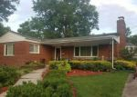 Foreclosed Home in Takoma Park 20912 809 LARCH AVE - Property ID: 4270088