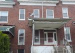 Foreclosed Home in Baltimore 21215 2914 NORFOLK AVE - Property ID: 4270103