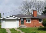 Foreclosed Home in Carmi 62821 1359 COUNTY ROAD 1700 E - Property ID: 4270141