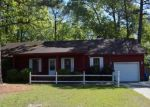 Foreclosed Home in Fayetteville 28314 7031 CALAMAR DR - Property ID: 4270519