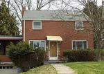 Foreclosed Home in Pittsburgh 15235 2918 GILMORE AVE - Property ID: 4270549