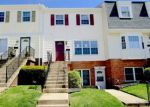 Foreclosed Home in Crofton 21114 1705 E BANCROFT LN - Property ID: 4270806