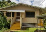 Foreclosed Home in Hilo 96720 191 MOHOULI ST - Property ID: 4270890