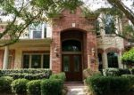 Foreclosed Home in Cypress 77433 18626 GAIL SHORE DR - Property ID: 4270991