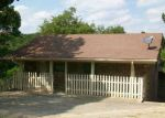 Foreclosed Home in Canyon Lake 78133 142 CANTEEN - Property ID: 4271637