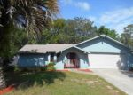 Foreclosed Home in Spring Hill 34609 3491 EL PRADO AVE - Property ID: 4271989