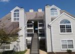 Foreclosed Home in Bowie 20716 15841 EASTHAVEN CT - Property ID: 4272332