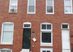 Foreclosed Home in Baltimore 21223 1307 HERKIMER ST - Property ID: 4272341