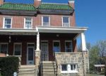 Foreclosed Home in Baltimore 21218 3701 OLD YORK RD - Property ID: 4272383