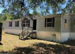 Foreclosed Home in Sanderson 32087 9222 DOLPHIN ST - Property ID: 4272476