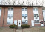Foreclosed Home in Wallingford 6492 55 TERRACE GDNS - Property ID: 4273203