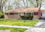 Foreclosed Home in Park Forest 60466 172 MONEE RD - Property ID: 4273325