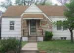 Foreclosed Home in Hutchinson 67501 1415 N MONROE ST - Property ID: 4273382