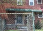 Foreclosed Home in Baltimore 21224 1560 ELRINO ST - Property ID: 4273432