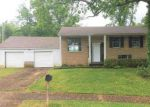 Foreclosed Home in Memphis 38127 2697 MCGREGOR AVE - Property ID: 4273777