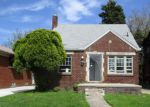 Foreclosed Home in Detroit 48205 19136 HICKORY ST - Property ID: 4274440