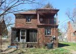 Foreclosed Home in Detroit 48219 16544 PIERSON ST - Property ID: 4274452