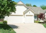 Foreclosed Home in Overland Park 66224 5244 W 153RD TER - Property ID: 4274514