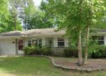 Foreclosed Home in Little Rock 72209 7401 MARCIA DR - Property ID: 4276462