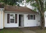 Foreclosed Home in Chesapeake 23323 2815 ERIC CT - Property ID: 901514