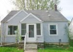Foreclosed Home in Dearborn Heights 48125 25625 STANFORD ST - Property ID: 907601