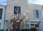 Foreclosed Home in San Francisco 94116 2614 39TH AVE - Property ID: 70006273