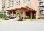 Foreclosed Home in Sunny Isles Beach 33160 290 174TH ST APT 1917 - Property ID: 70017141