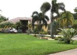 Foreclosed Home in Davie 33330 13291 SW 30TH CT - Property ID: 70018522