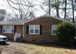 Foreclosed Home in North Chesterfield 23237 9624 BRANDYWINE AVE - Property ID: 70065340