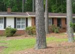 Foreclosed Home in Clayton 27520 103 GORDON ST - Property ID: 70066037