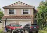 Foreclosed Home in Pembroke Pines 33029 18480 NW 24TH ST - Property ID: 70067690